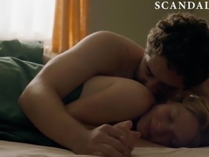 Melanie Thierry Nude Sex Scene On ScandalPlanet.Com