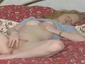Tiffany Walker Fingering Herself