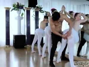 Hot best associates Ballerinas