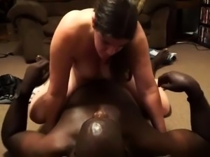 Amateur interracial blowjob compilation
