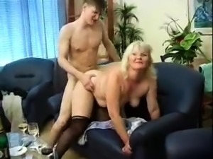 Russian mature bbw