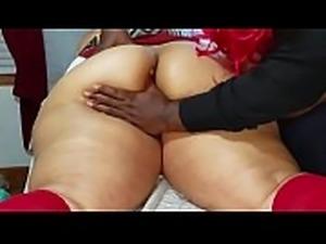 Ass massage felt real good                             heavyxxxdick