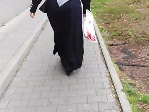 Hijab milf