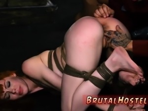 Extreme monster dildo machine Sexy young girls, Alexa Nova a