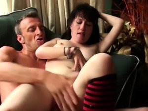 PASCALSSUBSLUTS - Young sub Fae Corbin dominated in backyard