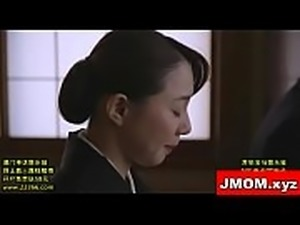 mom with son japanese Creampie Shoot Inside