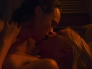 Kate Mara and Ellen Page - ''My Days of Mercy'' (LQ)
