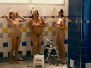 Sarah Silverman, Michelle Williams, Jennifer Podemski nude