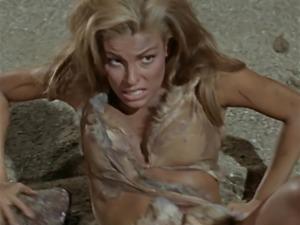 Raquel Welch 1 Million Years BC