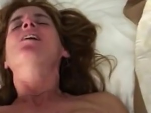 Pov with my milf after a threesome