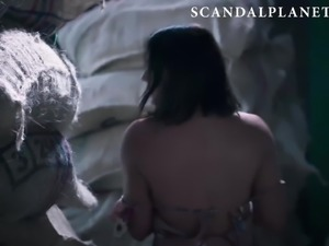Gaby Espino Nude Sex Scene On ScandalPlanet.Com