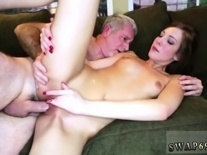 Pervert and family lies 1 first time Cheerleaders