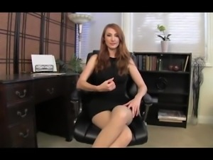 Tease and denial JOI for premature ejaculator