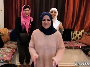 Fucking my ally's sisters hd Hot arab chicks attempt