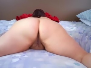 Sexy BBW Anal Training Part 6 (Preview)