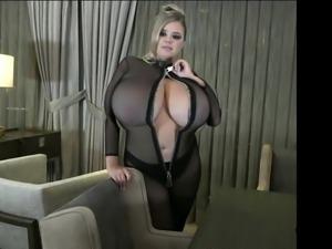 Vivian Blush 3 Bigger