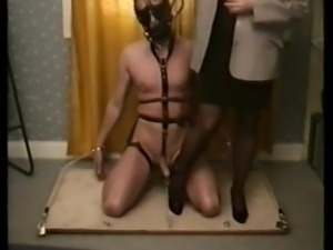 Domestic Slavery