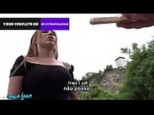 Uma delicia de garota - Public Agent | V&iacute_deo completo em...