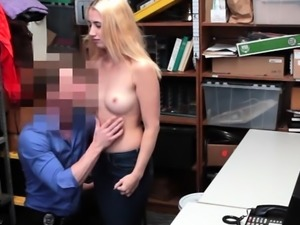 Mouthwatering young Sierra Nicole gets steamy fucking lesson
