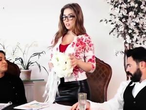 Sneaky Sex - Charles Dera, Lena Paul
