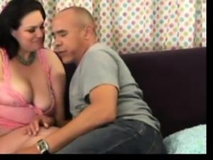 Fat bbw amateur stripping tease