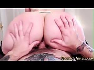 Emo babes big bouncy ass jizzed
