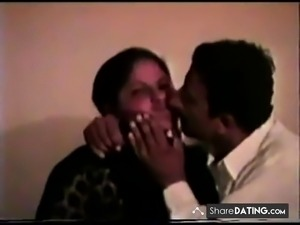 Northindian Couples homemade fucking clip