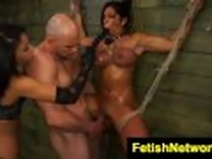 FetishNetwork Alexa Pierce bdsm training