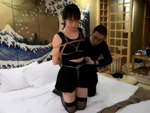 Asians Bondage Tubes