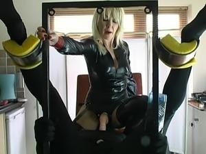 Mistress Tube