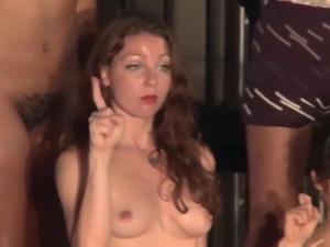 Nude opera Naked ballet:
